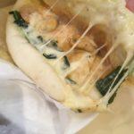 ドトールの『エビとムール貝のカルツォーネ』は低カロリーでダイエット中にもおすすめ!
