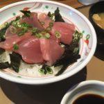 ダイエット中にやよい軒で食べるなら『鉄火丼』がオススメの3つの理由とは?