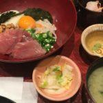 ダイエット中に大戸屋で食べるなら『ばくだん丼』がオススメの3つの理由とは?