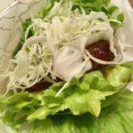 モスバーガーの『モスの菜摘ロースカツ』は低カロリーでダイエットにおすすめ!