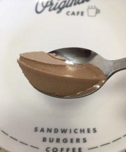 シャトレーゼの糖質70%カットのアイス チョコ