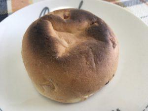 シャトレーゼの糖質86%カットのテーブルパンベーコンペッパー