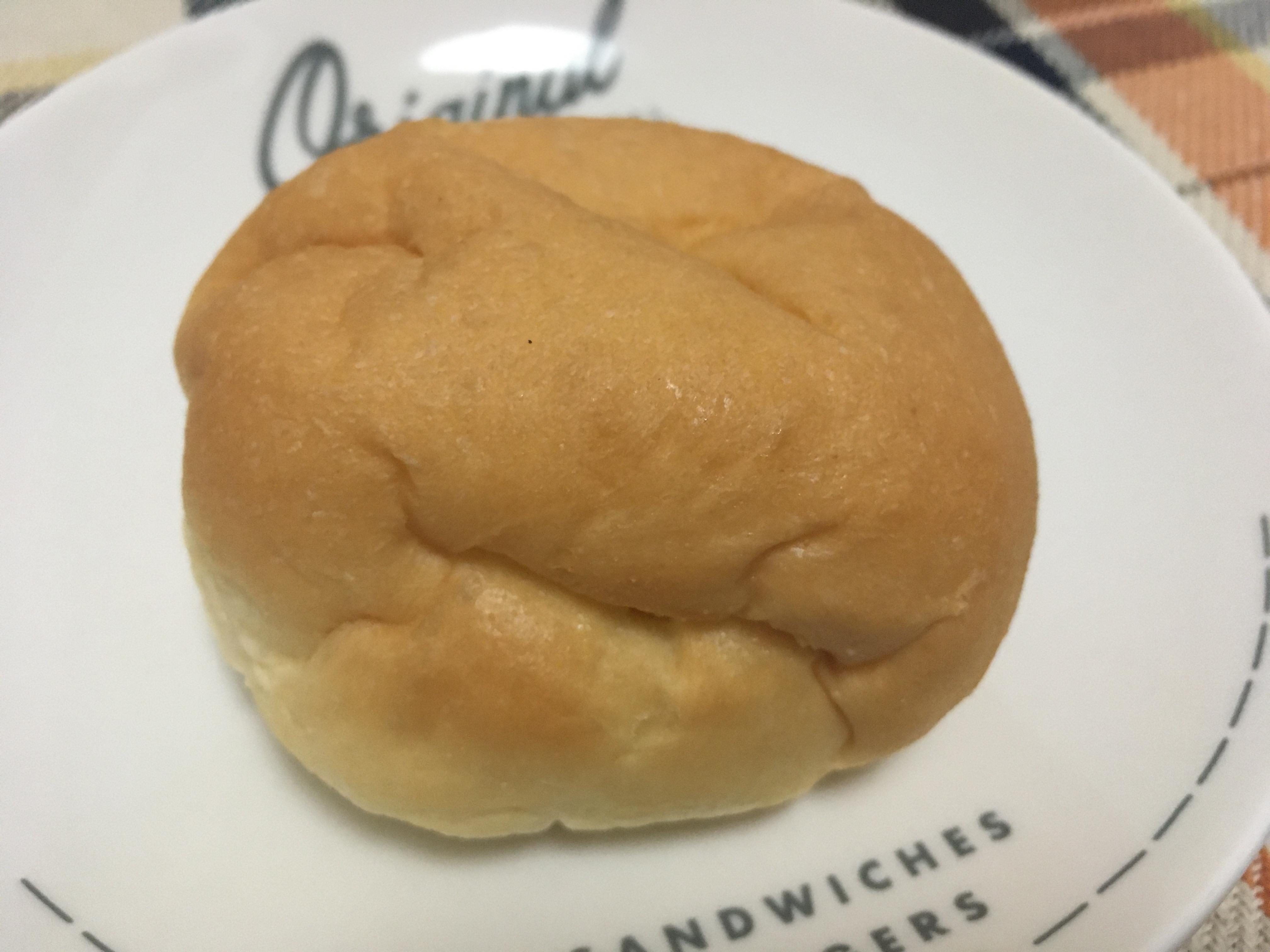 シャトレーゼの糖質85%カットのテーブルパン