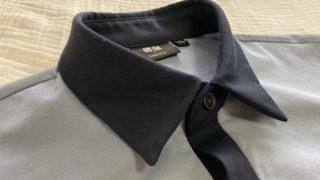 エアリズムジャージースリムフィットポロシャツ